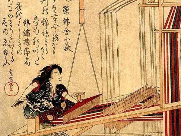 Цумуги — сотканное время | Ярмарка Мастеров - ручная работа, handmade