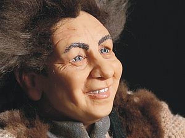 Возрастные куклы, мастер-класс по созданию | Ярмарка Мастеров - ручная работа, handmade