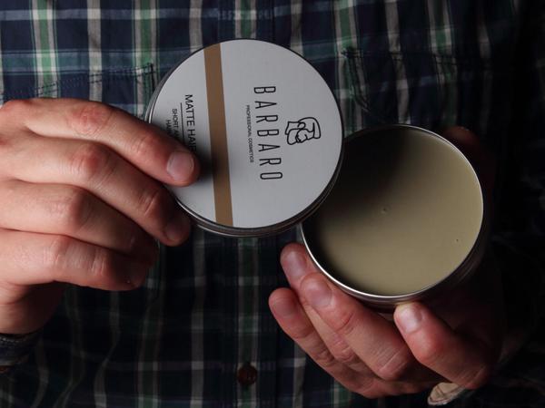 Как Пользоваться Глиной для Волос   Ярмарка Мастеров - ручная работа, handmade