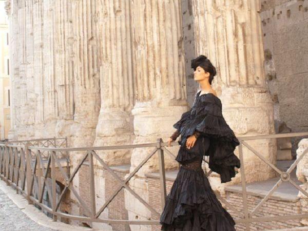 Выставка «60 лет итальянской моды». Продолжение темы | Ярмарка Мастеров - ручная работа, handmade