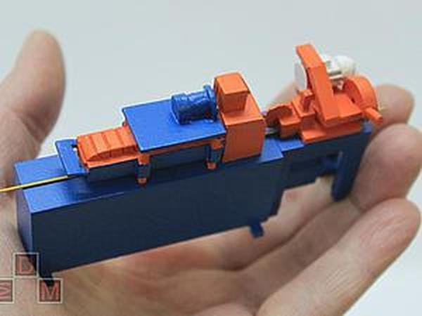 Наша мастерская недавно закончила работу над макетами технологического оборудования | Ярмарка Мастеров - ручная работа, handmade
