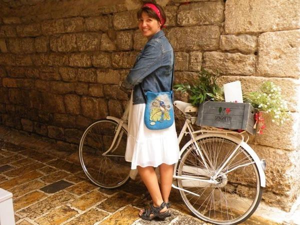 Фотосессия для сумочки ;-) | Ярмарка Мастеров - ручная работа, handmade