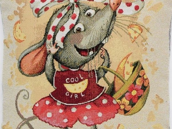 красивые картинки с мышкой символом года предпочитает распространяться информацией