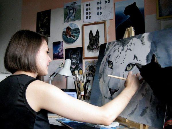 Будем знакомы) | Ярмарка Мастеров - ручная работа, handmade