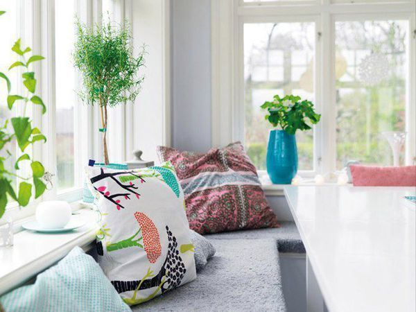 7 Simple Rules for Making Your House Homey | Livemaster - handmade