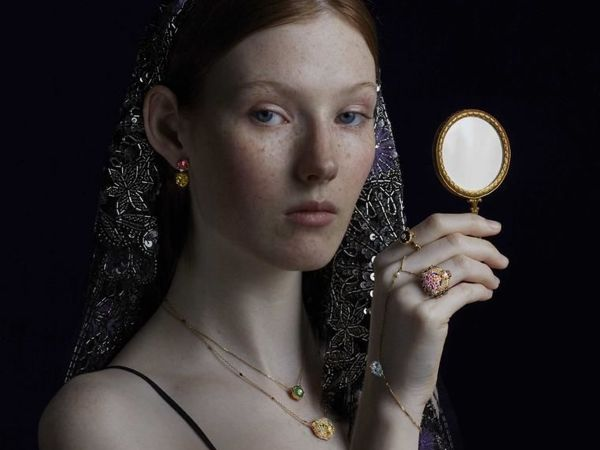 Коллекция ювелирных украшений от Gucci | Ярмарка Мастеров - ручная работа, handmade