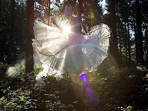 Страна чудес в фотосессиях Кирсти Митчелл   Ярмарка Мастеров - ручная работа, handmade
