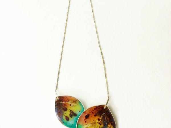 Необычные стильные украшения Casa Kiro Joyas | Ярмарка Мастеров - ручная работа, handmade