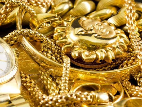 Аукцион винтажных украшений  «Злато, серебро и камней немного!»   Ярмарка Мастеров - ручная работа, handmade