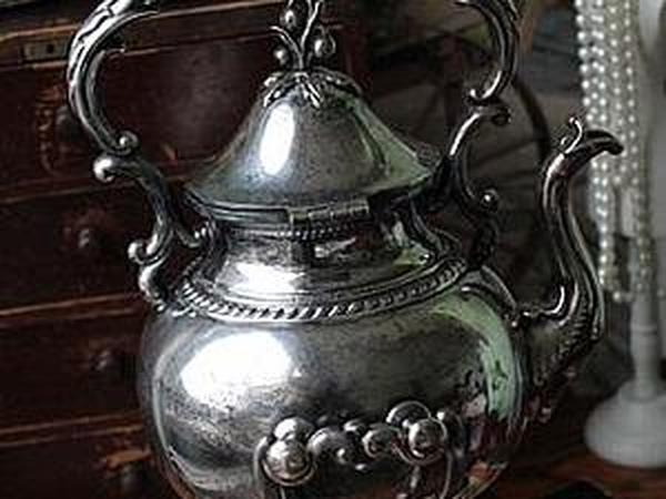 Розыгрыш красивого чайничка! | Ярмарка Мастеров - ручная работа, handmade