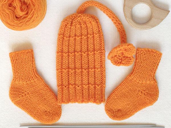 Как связать шапочку для торопыжки мастер-класс   Ярмарка Мастеров - ручная работа, handmade