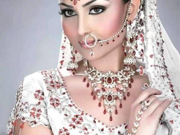 Сказочные ювелирные украшения женщин Индии | Ярмарка Мастеров - ручная работа, handmade