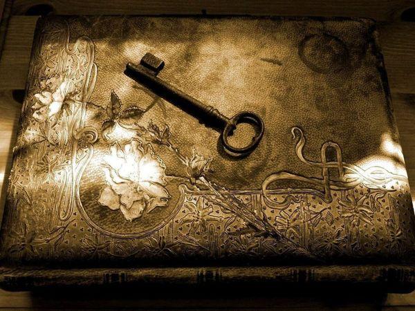Три секрета магии | Ярмарка Мастеров - ручная работа, handmade