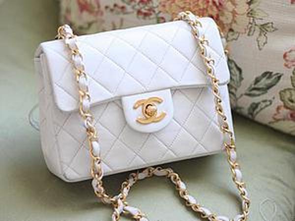 127418aba708 Советы как почистить сумку из белой кожи | Ярмарка Мастеров - ручная  работа, handmade. «