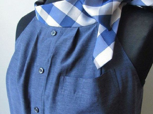 Превращения вещей: идеи для переделки одежды. Часть 2 | Ярмарка Мастеров - ручная работа, handmade