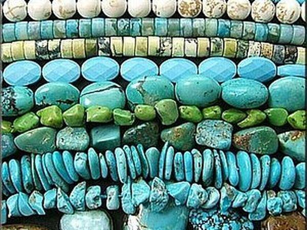 Тайны камней - БИРЮЗА - камень, приносящий Победу! | Ярмарка Мастеров - ручная работа, handmade