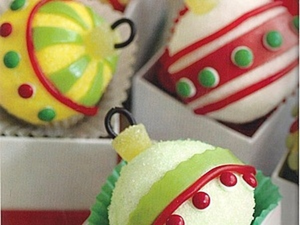 Вдохновимся сладеньким - 2: пирожные, печенюшки, прянички | Ярмарка Мастеров - ручная работа, handmade