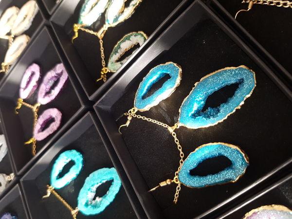 Открытие нового магазина украшений! | Ярмарка Мастеров - ручная работа, handmade