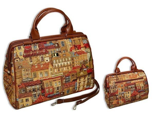 a01cd96b2ec4 Идеи для творчества - шьем сумки из гобелена !!! | Ярмарка Мастеров - ручная