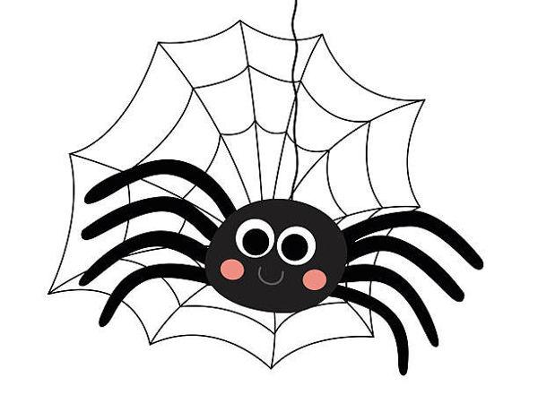 Рождественская паутинка | Ярмарка Мастеров - ручная работа, handmade
