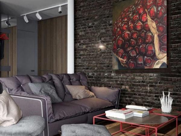 Квартиры и картины: зачем и как?   Ярмарка Мастеров - ручная работа, handmade