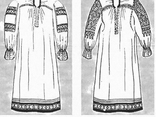 Одежда славян | Ярмарка Мастеров - ручная работа, handmade