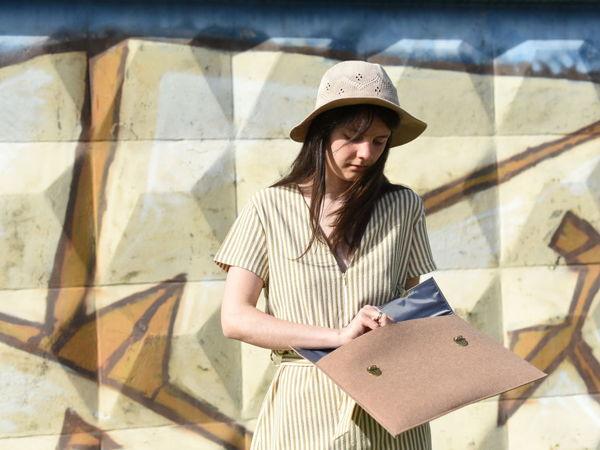 Свобода в стиле | Ярмарка Мастеров - ручная работа, handmade