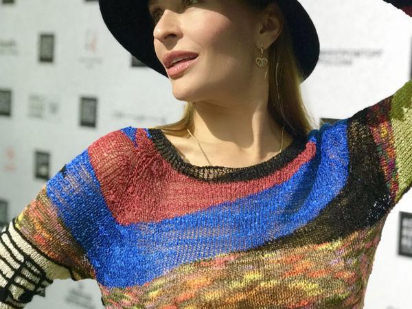 Платье Билли Джин   Ярмарка Мастеров - ручная работа, handmade