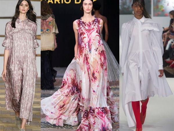 Trendy Summer Dresses 2018 | Livemaster - handmade