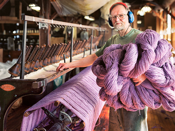 Textile Industry Through the Eyes of a Photographer: 35 Mesmerizing Shots | Livemaster - handmade