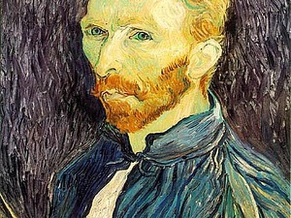 Винсент Ван Гог: мифы о гениальном художнике | Ярмарка Мастеров - ручная работа, handmade