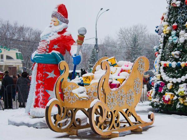 Анонс совместного аукциона «Новогодняя ярмарка подарков» | Ярмарка Мастеров - ручная работа, handmade