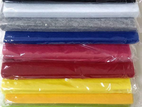 Фетр для новогоднего декора: жесткий, мягкий, разные цвета | Ярмарка Мастеров - ручная работа, handmade