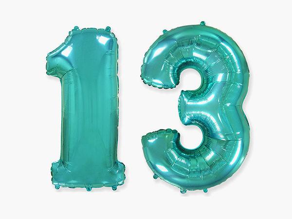 Отмечаем 13-й день рождения!