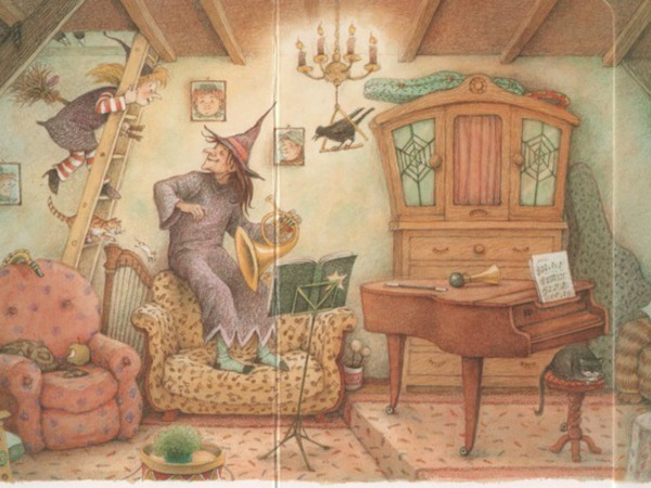 Lieve Baeten: от художника в рекламном агентстве до автора детских книг | Ярмарка Мастеров - ручная работа, handmade