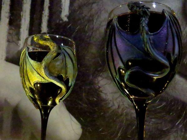 Секреты лепки и тонировки драконов | Ярмарка Мастеров - ручная работа, handmade