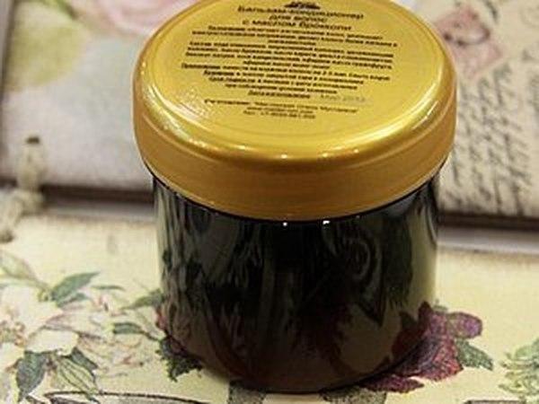 Аннотация на Бальзам-кондиционер  с маслом брокколи. | Ярмарка Мастеров - ручная работа, handmade