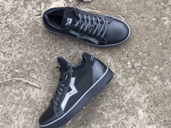 Распродажа зимних ботинок для мужчин | Ярмарка Мастеров - ручная работа, handmade