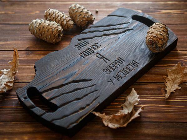 Конкурс коллекций  «Пробуждение леса!»  от магазина MaWood | Ярмарка Мастеров - ручная работа, handmade
