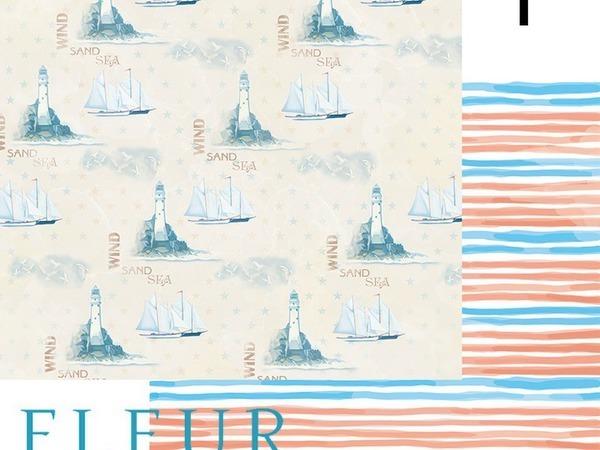 Поступление скрапбумаги от Флер Дизайн | Ярмарка Мастеров - ручная работа, handmade