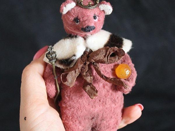 Елочные игрушки с янтарем!   Ярмарка Мастеров - ручная работа, handmade
