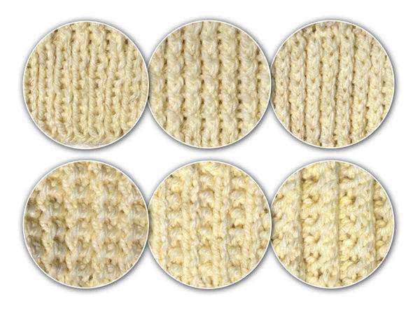 Видеоурок: вяжем спицами шесть различных резинок | Ярмарка Мастеров - ручная работа, handmade