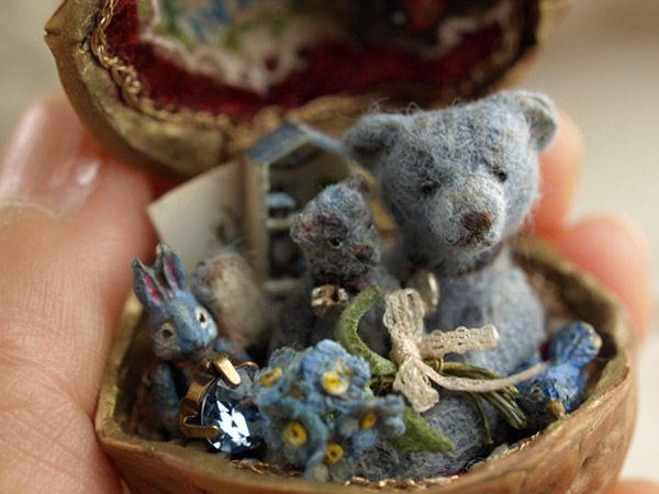 Интервью с японской волшебницей Apricot Jam | Ярмарка Мастеров - ручная работа, handmade