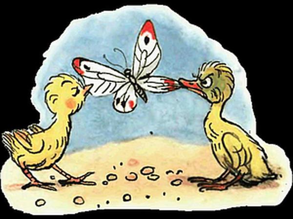 Веселый автор и художник Владимир Григорьевич Сутеев | Ярмарка Мастеров - ручная работа, handmade
