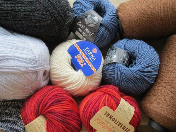 Выбираем пряжу для вязания: брендовая VS бюджетная | Ярмарка Мастеров - ручная работа, handmade