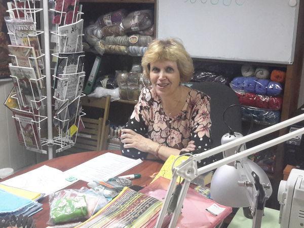 Приглашаем на блиц-курс машинной стежки Л.Лежаниной для начинающих | Ярмарка Мастеров - ручная работа, handmade