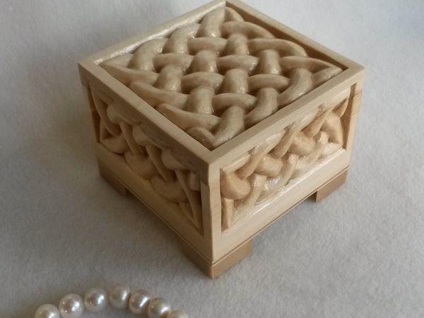 История одной шкатулочки | Ярмарка Мастеров - ручная работа, handmade