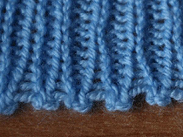Ручное вязание резинки на машине без приставки | Ярмарка Мастеров - ручная работа, handmade