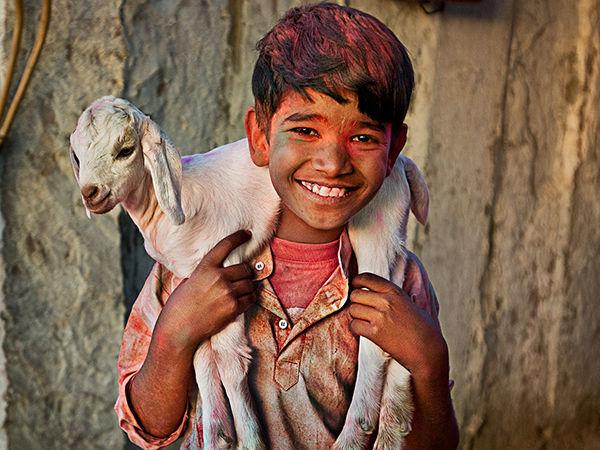 Мы с тобой одной крови: 35 невероятных кадров из жизни людей и животных от легендарного фотографа Стива МакКарри | Ярмарка Мастеров - ручная работа, handmade