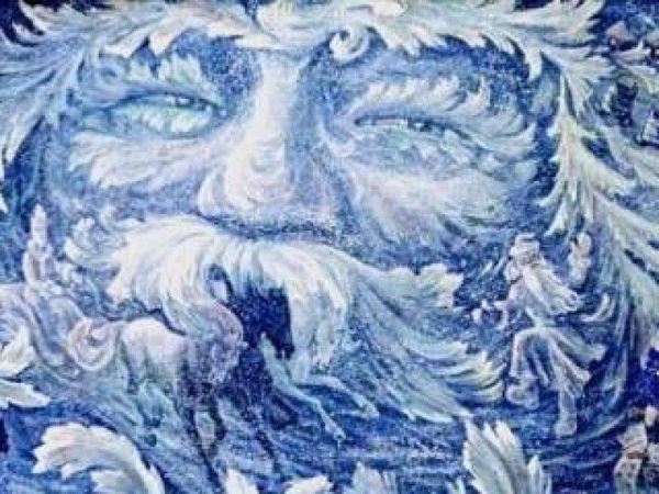 Исполнение желаний славянским Дедом Морозом   Ярмарка Мастеров - ручная работа, handmade